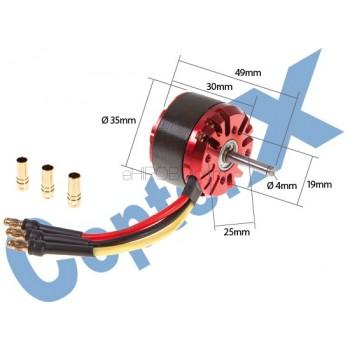 CopterX (CX-M3530-14-KV1100) M3530 1100KV Brushless MotorCopterX Brushless Motor