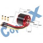 CopterX (CX-M3536-06-KV1300) M3536 1300KV Brushless Motor