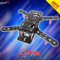 CopterX QAV 250 Mini Racing Drone Quadcopter Kit