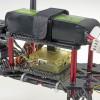 CopterX QAV 250 Mini Racing Drone Quadcopter with Aluminum Case RTF
