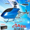 CopterX CX 450AE V2 KitCopterX Helicopters