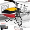 CopterX CX 450 Black Angel Flybarless Helicopter KitCopterX Helicopters