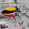 CopterX CX450BAMB3 Black Angel Three-blades Helicopter KitCopterX Helicopters