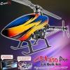 CopterX CX 450PRO V4 Flybarless Belt Version Super Combo ARTFCopterX Helicopters