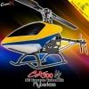 CopterX CX 500SE V2 Flybarless Torque Tube Version Kit**Crazy Sales