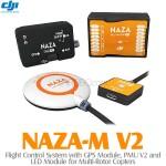 DJI NAZA-M V2 and GPS Combo