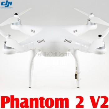 DJI Phantom 2 V2 GPS Drone RTF - 2.4GHz