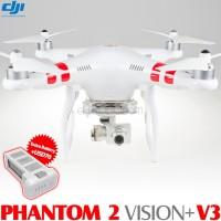 DJI Phantom 2 Vision+ V3