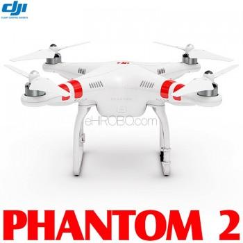DJI Phantom 2 GPS Drone RTF - 2.4GHz