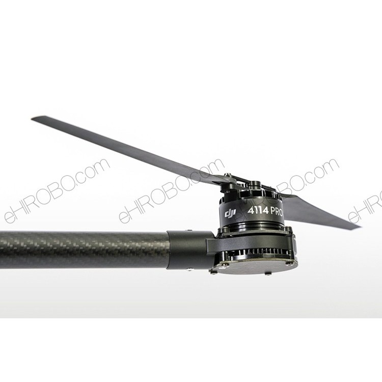 DJI Spreading Wings S1000 Premium Frame Arm CCW with 4114 PRO Motor