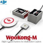 DJI WOOKONG-M Flight Control System for Multi-Rotor Copters