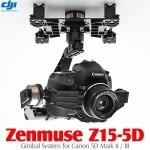 DJI Zenmuse Z15-5D Gimbal System