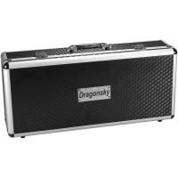 DragonSky (DS-CASE-120) Full Size Aluminum Case for Walkera V120D02S / V120 series / 4G6 / 4#6 Helicopters