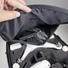 DragonSky (DS-P2-BP-BK) Carrying Back Pack for DJI Phantom 2 and WALKERA QR X350 Series (Black)