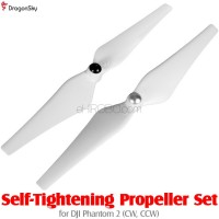 DragonSky Self-Tightening Propeller Set for DJI Phantom 2