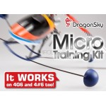DragonSky (DS-TRAINING-KIT-4G6-4#6) Micro Training Kit for 4G6 and 4#6