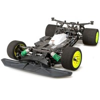 EDAM Razor 1/8 .21 Onroad Racing Car