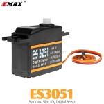 EMAX (ES3051) Standard Size 43g Digital Servo 3.2KG 0.17sec