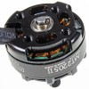 EMAX (MT2205II-2300KV) Cooling Series Racing Edition Brushless Motor for Mini Multicopter (CW)
