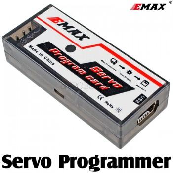 EMAX Servo USB Programmer Card