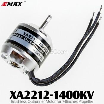 EMAX (XA2212-1400KV) Brushless Outrunner Motor for 7-8inches Propeller