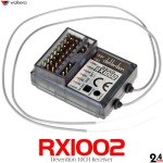 Walkera (HM-DEVO-RX-1002) DEVO RX-1002 2.4GHz Receiver