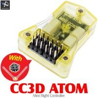 OpenPilot CC3D ATOM (Mini CC3D) Flight Controller
