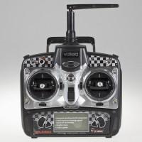 SD220 Functional WALKERA WK-2403A 4CH 2.4GHz Mode 1 Transmitter