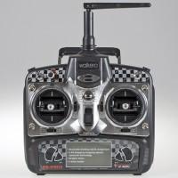 SD221 Functional WALKERA WK-2403A 4CH 2.4GHz Mode 2 Transmitter