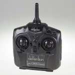 SD223 Functional WALKERA DEVO 4 4CH 2.4GHz Mode 2 Transmitter