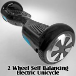 2 Wheel Self Balancing Electric Unicycle