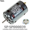 Speed Passion (SP-SP000039) Competition MMM 17.5R Sensored Brushless MotorMotors For Cars