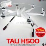 WALKERA TALI H500 GPS Brushless Hexacopter ARTF