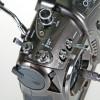 Walkera (WK-DEVO12S-TXRX) Devention 2.4 GHz Transmitter w/ RX1202 Receiver and Aluminum Case