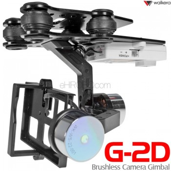 WALKERA (WK-G-2D) Brushless Camera Gimbal