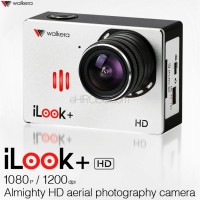 WALKERA iLook+ HD 1080P 150 Degrees Wide Angle 5.8G FPV Camera