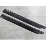 600mm Carbon Fiber Main Blades (CS-0265)