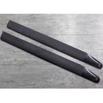 600mm Carbon Fiber Main Blades (CS-0266)