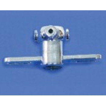 Walkera (HM-038-Z-17) Lower Blade Connector HolderWalkera 38-Z Parts
