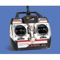 Walkera (HM-038-Z-28) Transmitter (WK-2401)