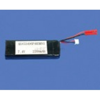 Walkera (HM-038-Z-30) Lipo battery (7.4V 2200mAh)Walkera 38-Z Parts
