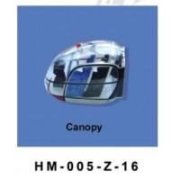 Walkera (HM-005-Z-16) Canopy