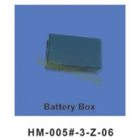 Walkera (HM-005#3-Z-06) Battery Box