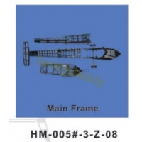 Walkera (HM-005#3-Z-08) Main Frame