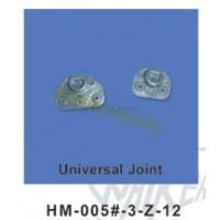 Walkera (HM-005#3-Z-12) Universal Sal Joint