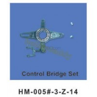 Walkera (HM-005#3-Z-14) Control Bridge Set