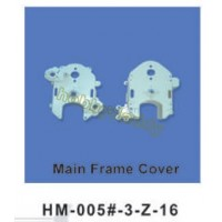 Walkera (HM-005#3-Z-16)  Main Frame Cover