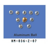 Walkera (HM-036-Z-07) Aluminum Ball