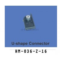 Walkera (HM-036-Z-16) U-shape Connector