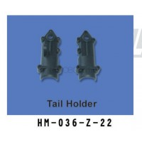 Walkera (HM-036-Z-22) Tail Holder